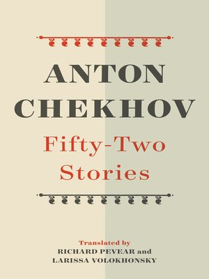cover image of Fifty-Two Stories