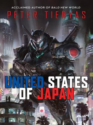 cover image of United States of Japan