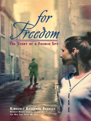 cover image of For Freedom