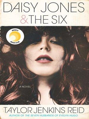 cover image of Daisy Jones & the Six