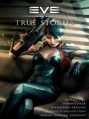 cover image of EVE: True Stories