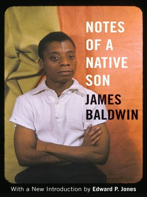 cover image of Notes of a Native Son