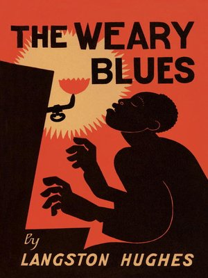 cover image of The Weary Blues