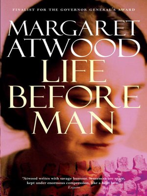 cover image of Life Before Man