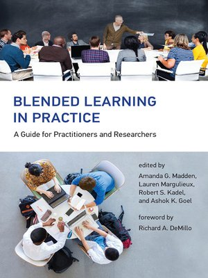 cover image of Blended Learning in Practice