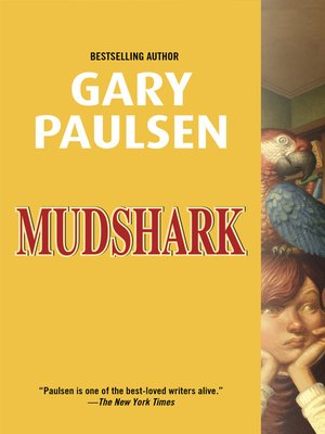 cover image of Mudshark