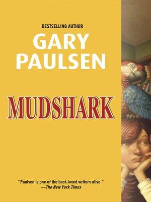 cover image of Mudshark