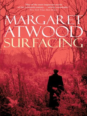 cover image of Surfacing