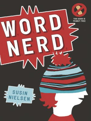 cover image of Word Nerd