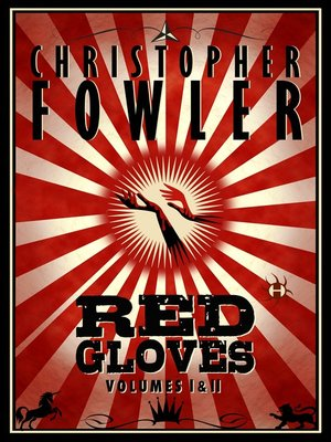 cover image of Red Gloves, Volumes I & II