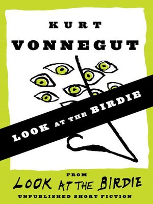 cover image of Look at the Birdie (Short Story)
