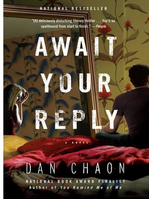 cover image of Await Your Reply