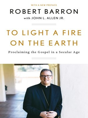 cover image of To Light a Fire on the Earth