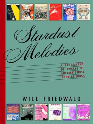 cover image of Stardust Melodies