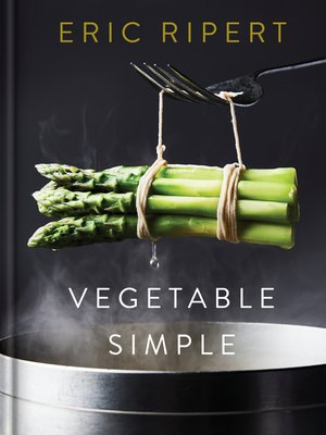 cover image of Vegetable Simple