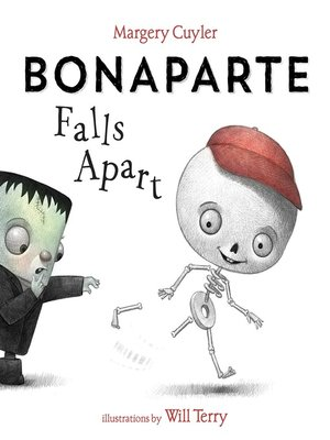 cover image of Bonaparte Falls Apart