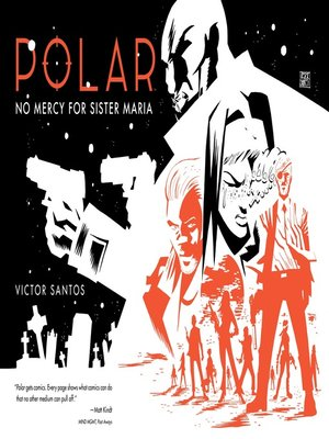 cover image of Polar Volume 3