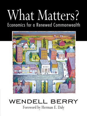 cover image of What Matters?