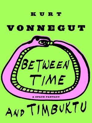 cover image of Between Time and Timbuktu