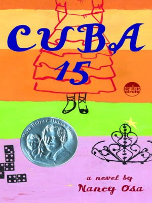 cover image of Cuba 15