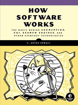 cover image of How Software Works