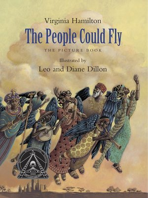 cover image of The People Could Fly