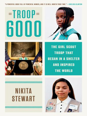 Troop 6000 Book Cover