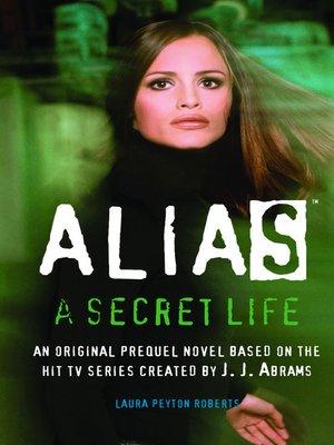 cover image of A Secret Life