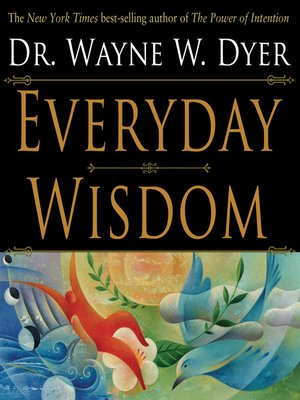 cover image of Everyday Wisdom