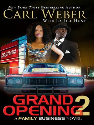 cover image of Grand Opening 2