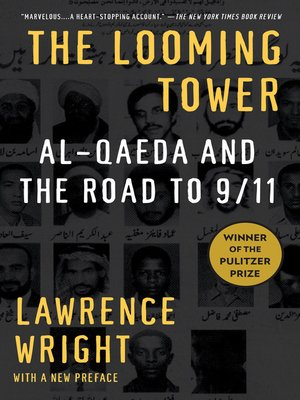 cover image of The Looming Tower