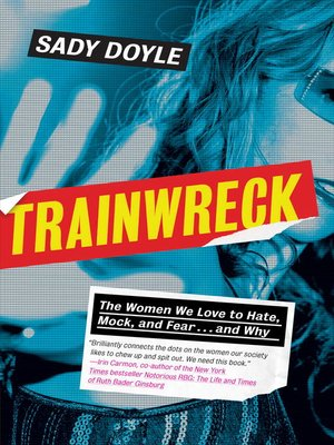 cover image of Trainwreck