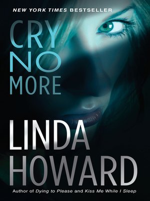 cover image of Cry No More