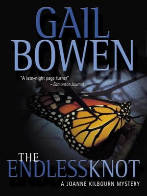 cover image of The Endless Knot