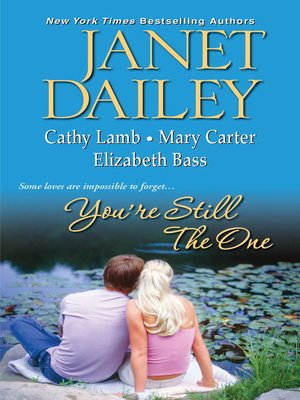 cover image of You're Still The One