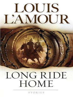 cover image of Long Ride Home