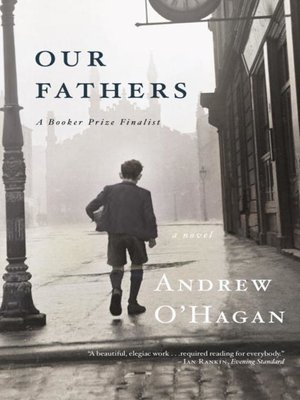 cover image of Our Fathers