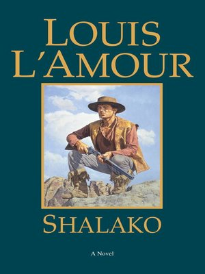 cover image of Shalako
