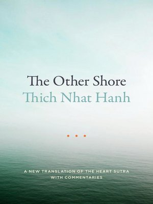 cover image of The Other Shore