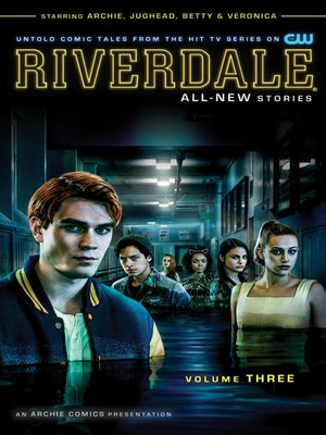 cover image of Riverdale, Volume 3