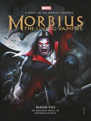 cover image of Morbius