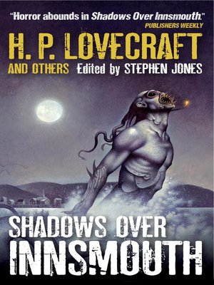 cover image of Shadows Over Innsmouth