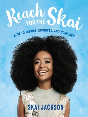 cover image of Reach for the Skai
