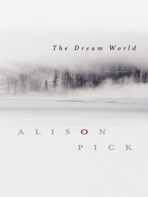 cover image of The Dream World