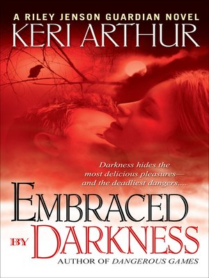 cover image of Embraced By Darkness