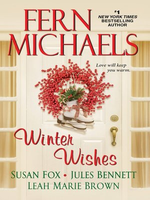 cover image of Winter Wishes