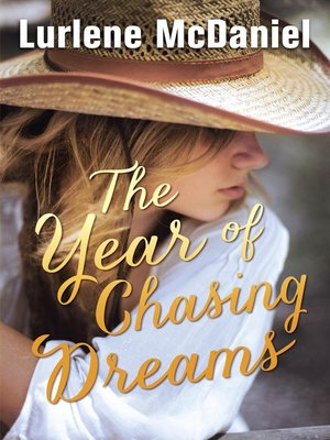 cover image of The Year of Chasing Dreams