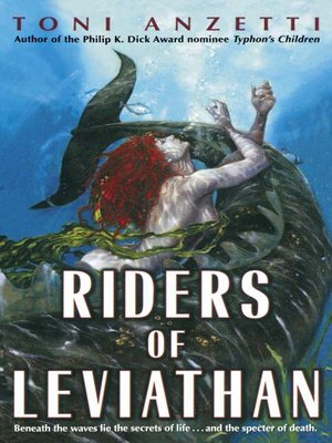 cover image of Riders of Leviathan