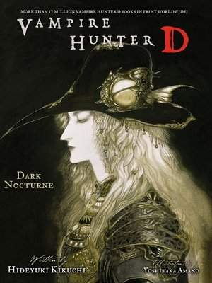 cover image of Dark Nocturne