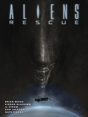 cover image of Aliens: Rescue